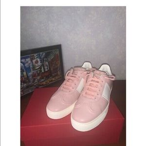 New Valentino sneakers women size 8.5 39 EU
